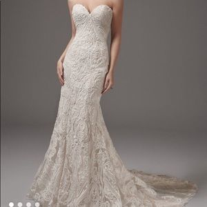 Maggie Sotero - Hadley wedding dress.